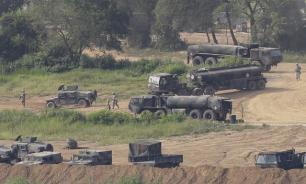 Почему не стоит бояться военных маневров США и Южной Кореи — Виктор МУРАХОВСКИЙ