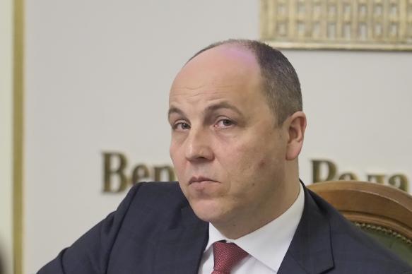 Суд Киева обязал ГБР начать уголовное производство в отношении Парубия