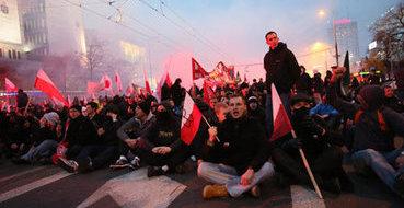 Власти Польши: Оппозиция нагнетает антироссийскую истерию