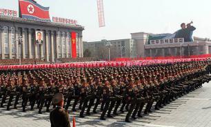 Пхеньян намерен дать жесткий отпор попыткам США расшатать ситуацию в стране