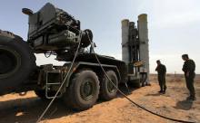 Индия может передать НАТО секреты С-400