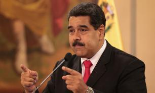 Снайпер атаковал крупнейшую ГЭС Венесуэлы - Мадуро