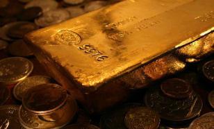 Портфельный менеджер: золото в ЦБ России лежит на критический момент