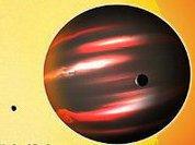 Найдена самая черная планета