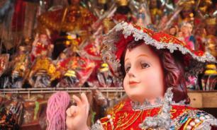 Христианство в Китае: роковая ошибка Папы