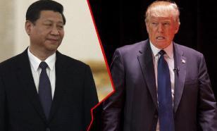 """Си Цзиньпинь Трампу: """"Замучаетесь мусор вывозить!"""""""