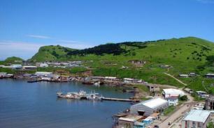Жителям курильского Шикотана власти построят взлетно-посадочную полосу
