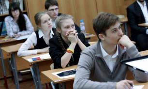 В Красноярске школьники вставили фото пожилой учительницы в порноролик