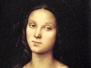 Мария Магдалина — спутница Иисуса