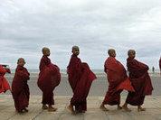 Буддизм: как бороться с ущербностью жизни?