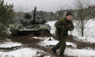 ЛНР: ВСУ стягивают тяжелое вооружение к линии соприкосновения