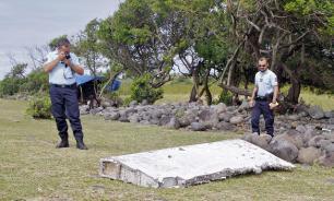 Эксперты в Австралии проверят принадлежность найденного в Мозамбике обломка самолета