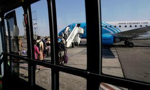 Египет пошел на максимальное сотрудничество с Россией в вопросах безопасноcти полетов