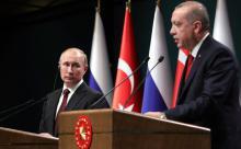 По следам Астаны: Сирию в обиду не дадут