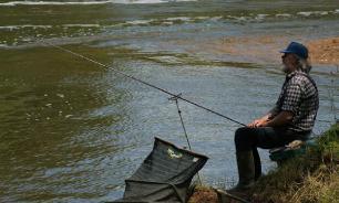 Эстонским уклонистам запретят рыбачить