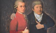Моцарт и Сальери - кто кого травил?