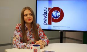 Марина Девятова: Концерты важнее, чем эфиры