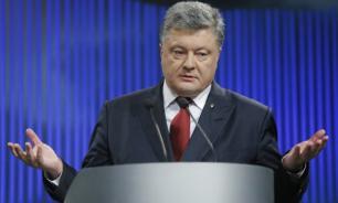 СМИ: Киев прилагал максимум усилий для победы Клинтон