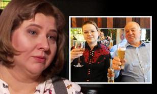 Виктория Скрипаль сообщила СМИ о судьбе дяди и сестры