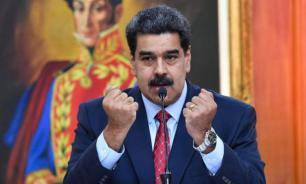 Мадуро потребовал от генсека ООН повлиять на США