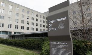 Госдеп США не осудил визит Асада в Россию