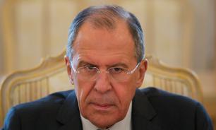 Сергей Лавров рассказал, как США извинились перед Сирией за авиаудар по ее армии