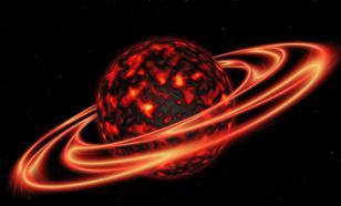 Дыра в короне Солнца: почему усилились магнитные бури