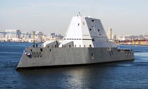 """Всеобщая готовность: США перевооружают свои корабли-""""невидимки"""""""