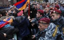 Началось: Армения пошла по пути Украины