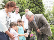 На Дону уверены: хорошая семья - успешная страна