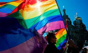 Мурманск, Архангельск и Петербург названы гей-городами