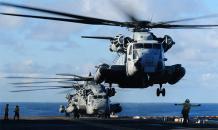 Пентагон негодует: Иран напугал лазером армию США