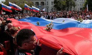 Россиян не волнует конфликт с США. Сенсация?
