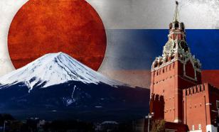 Япония планирует вывести переговоры с Россией на новый уровень