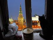 Столицу нарастят одноэтажной Москвой