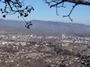 Карабах: хрупкий мир на пороховой бочке