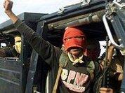 Филиппинские боевики вторглись в Малайзию
