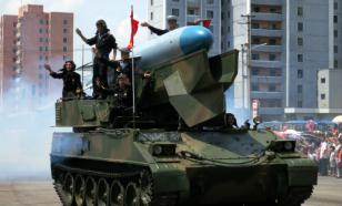 Неуязвимые ракеты Кима