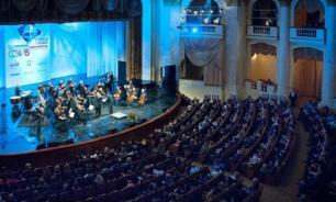 Международный фестиваль искусств открылся в Сочи