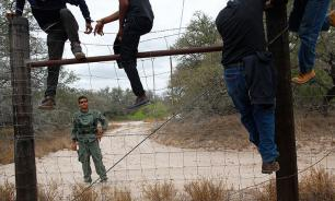 """На границе США и Мексики орудует """"фашистская милиция"""""""