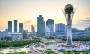 С 9 июня на митингах в Казахстане задержали 957 человек