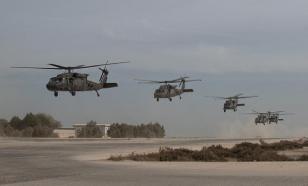 США отправят на северо-восток Сирии 150 военнослужащих