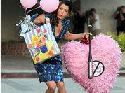 10 лучших подарков на День святого Валентина