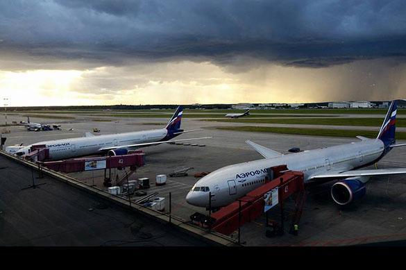 Международный терминал в аэропорту Барнаула начнут строить в 2018 году