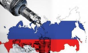 Депутат Порошенко призвал утопить Россию в водке