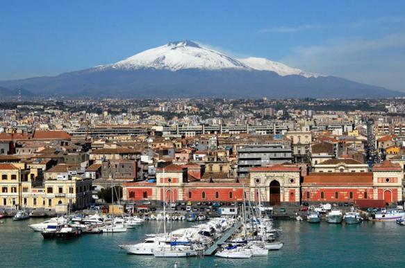 Власти сицилийского городка бесплатно раздают дома