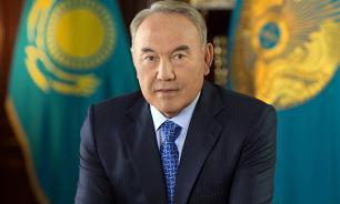 Назарбаев раскрыл секрет своего долголетия