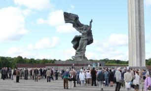 В Риге сохранят мемориал воинам-освободителям