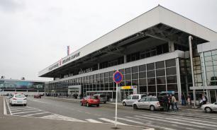 Сербская полиция проверяет сообщение о бомбе в самолете