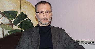 Сергей Михеев: России придется отвечать на украинскую стрельбу